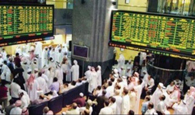سوق الأسهم بالسعودية يتراجع بمستهل التعاملات اليوم الاثنين