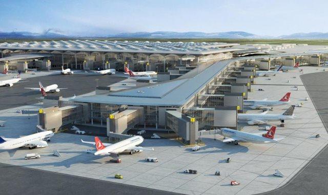 تركيا تحظر الرحلات الجوية إلى السليمانية بشمال العراق