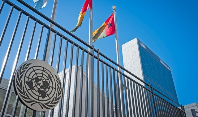 مدير  الأمم المتحدة للتنمية الصناعية : مصر تمتلك موارد زراعية رائعة