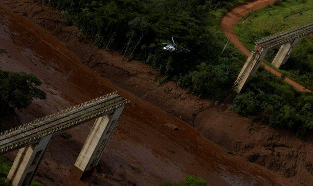 سد جنوب البرازيل
