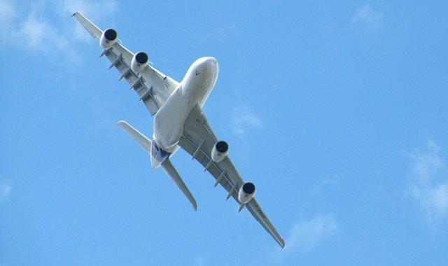 طائرة- أرشيفية