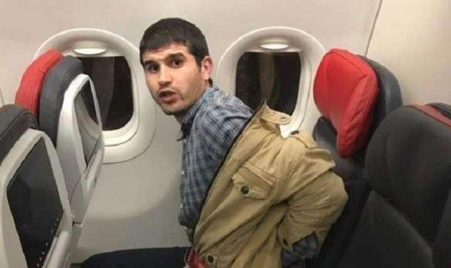 الإرهابى محمد عبد الحفيظ