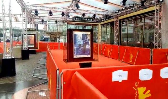 مهرجان برلين السينمائى