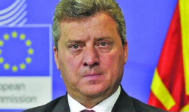 زوران زاييف رئيس وزراء مقدونيا
