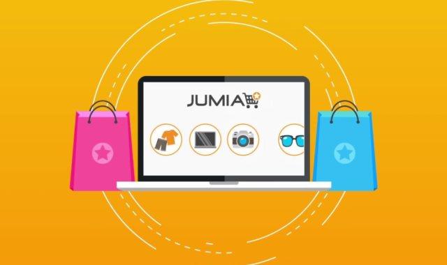 طريقة الدفع عبر Jumia Pay