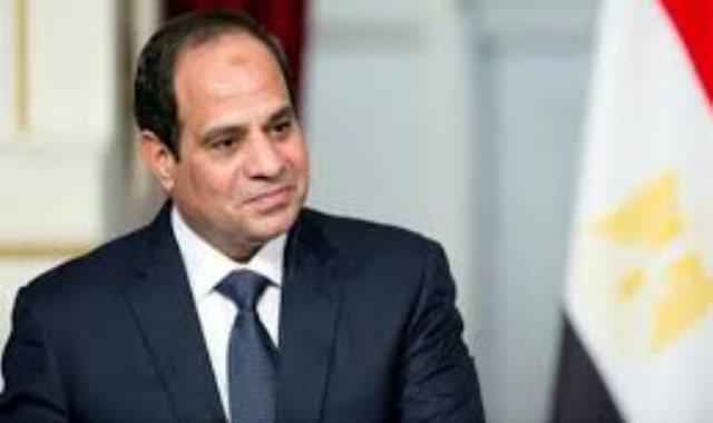 الرئيس السيسى ينتصر لـ نادية مراد بمقولته الشهيرة