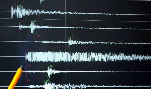 زلزال بقوة 4.6 درجة يضرب شرق ليبيا