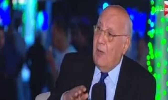 السفير رؤوف سعد أمين عام القمة العربية الأوروبية