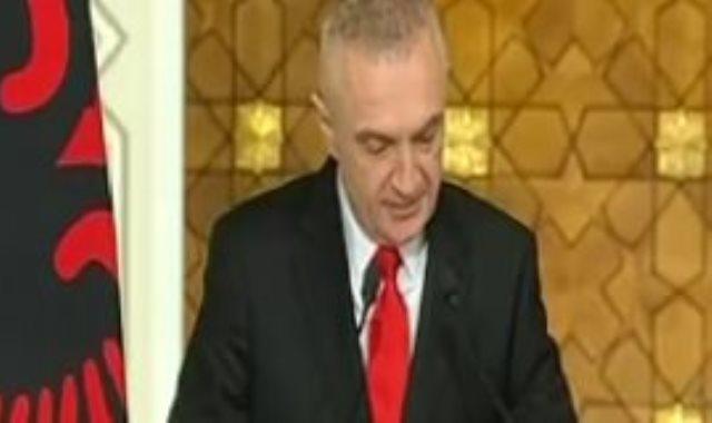 إلير ميتا رئيس ألبانيا