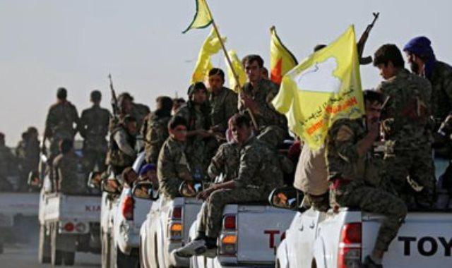 قوات سوريا الديمقراطية تعلن تباطؤ عملياتها ضد  داعش  الإرهابى