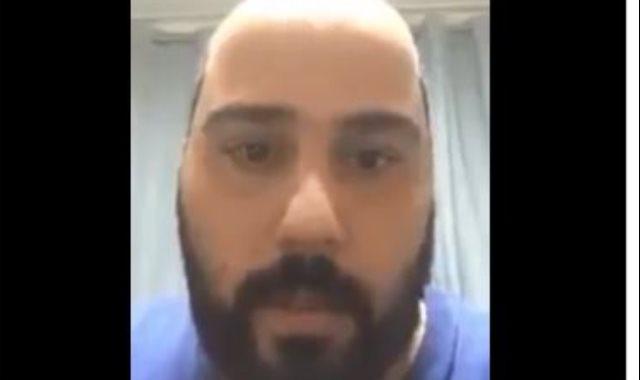 الإرهابى عمرو عكاشة
