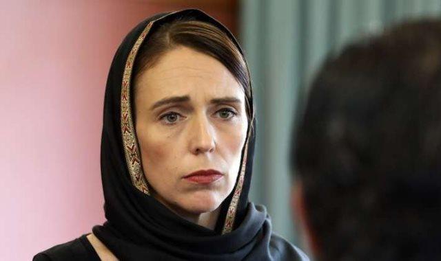 جاسيندا أرديرن - رئيسة وزراء نيوزيلندا
