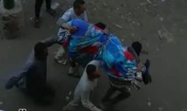 مذبحة اوسيم