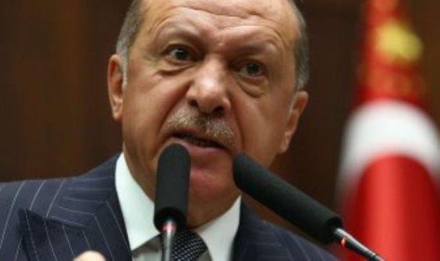 رجب أردوغان رئيس تركيا