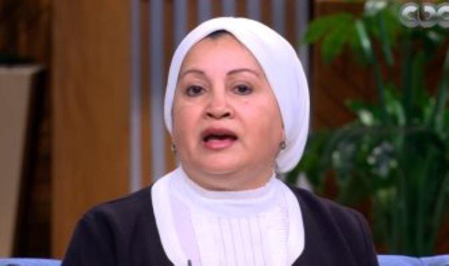 نهى عباس - رئيس تحرير مجلة نور