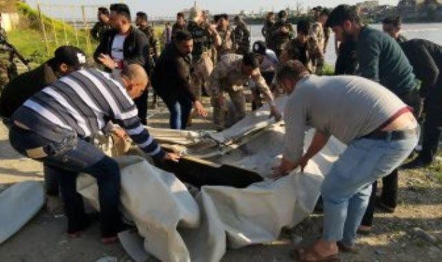ضحايا العبارة العراقية