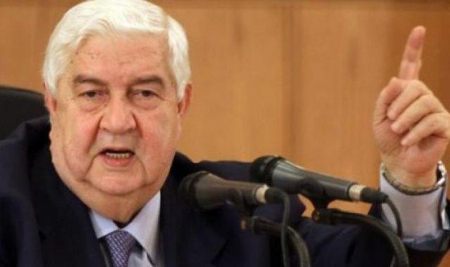 سوريا تدين تصريحات ترامب اللا مسئولة حول الجولان