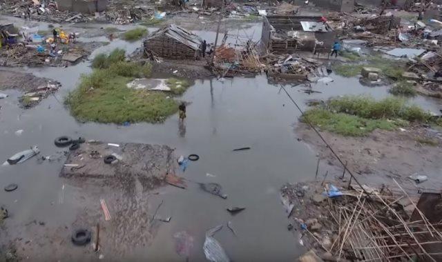 اعصار ايداى