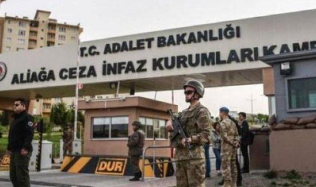 سجون تركيا - أرشيفية