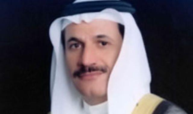 وزير الاقتصاد الإماراتى سلطان بن سعيد المنصورى
