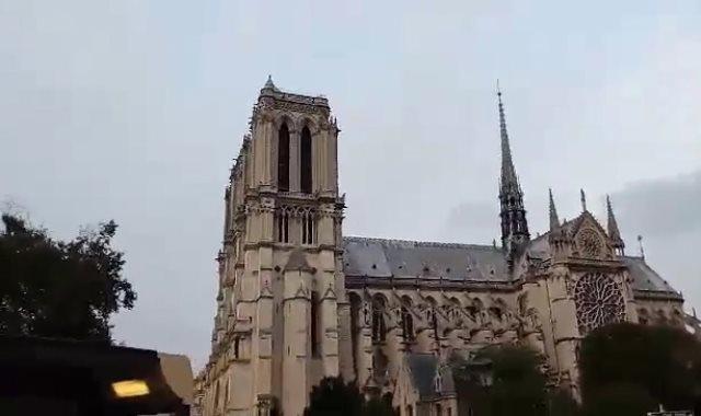 كنيسة نوتردام