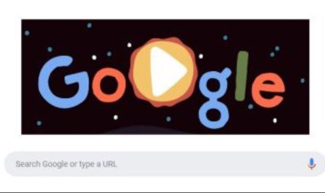 يوم الأرض .. جوجل يحتفل به