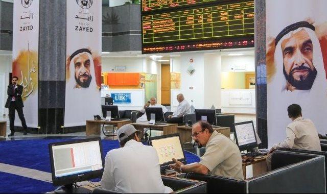 بورصة دبي