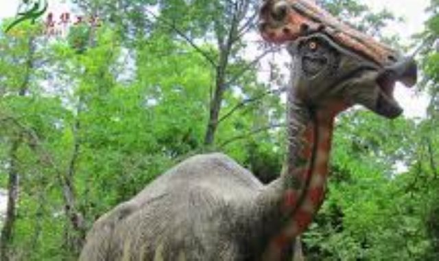 ديناصور - أرشيفية
