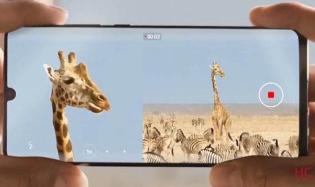 565eb4122 تحديث Dual-View Video الجديد يصل لمستخدمي هواوي P30 و P30 Pro
