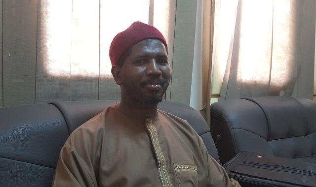 محمد مصطفى عبد الله من النيجر