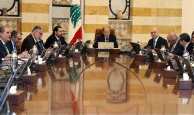 حكومة لبنان