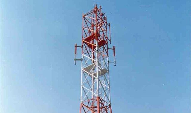 برج محمول - صورة أرشيفية
