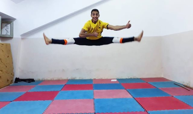 محمود محمد أيوب