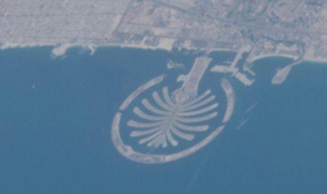 جزر الإمارات