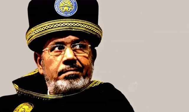 """محمد مرسي"""""""