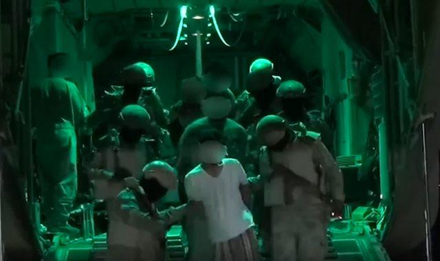 القبض على أمير تنظيم داعش