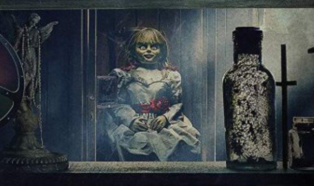 فيلم الرعب Annabelle Comes Home