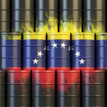 فنزويلا تحوّل اتجاه شحنة نفط