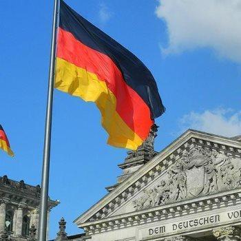خارجية ألمانيا