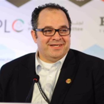 محمد كامل رئيس مجلس ادارة بريزنتيشن