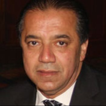 د.شريف الجبلى رئيس لجنة التعاون الأفريقى باتحاد الصناعات المصرية