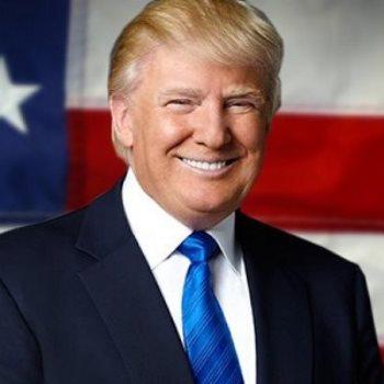 ترامب الرئيس الأمريكي - أرشيفية