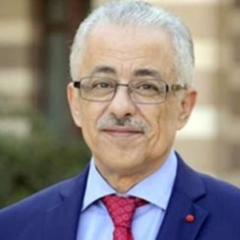 طارق شوقي - أرشيفية