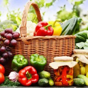 استقرار أسعار الخضروات والفاكهة