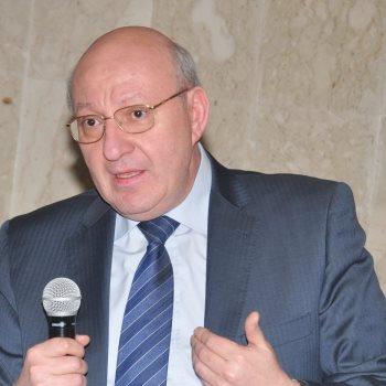 السفير ناصر حمدى، سفير جمهورية مصر العربية بالرياض