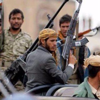 انتهاكات ميليشيا الحوثى