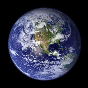 ارتفاع درجة حرارة الأرض 1.1 درجة مئوية