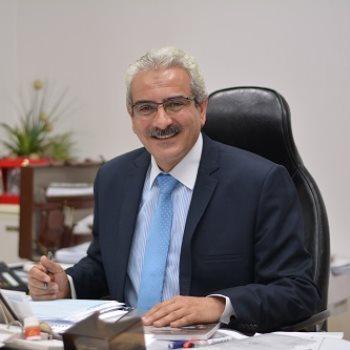 طارق السباعى نائب رئيس هيئة المجتمعات العمرانية الجديدة