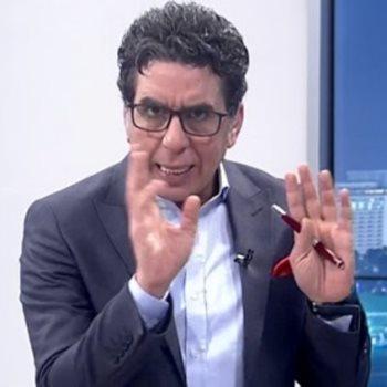 محمد ناصر إعلامى الإخوان