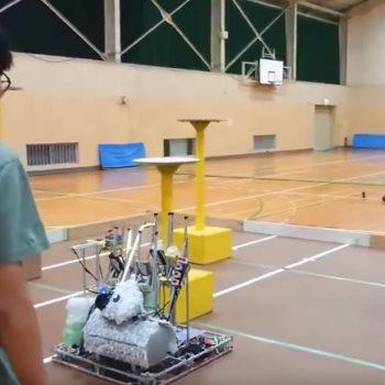 اليابان تطور روبوت ذكى قادر على القيام بحيل معقدة